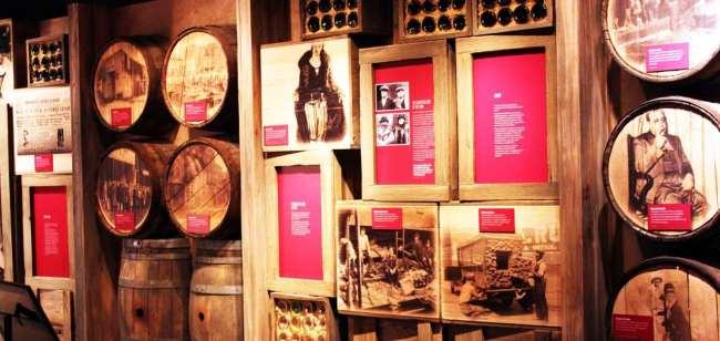 The Mob Museum e Neon Museum de Las vegas - Museu da máfia 4