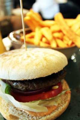 Guia de Nuremberg - Restaurante Speisen & Getranke