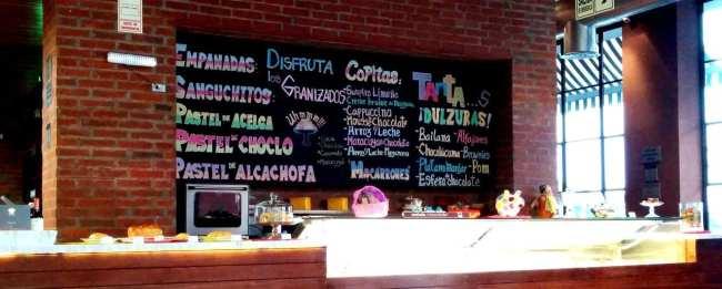 Onde comer em Trujillo - Tanta 3