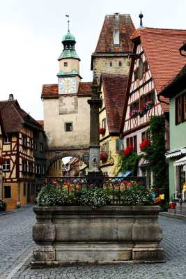 Rothenburg - Torres 1
