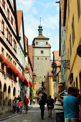 Rothenburg - Torres 2