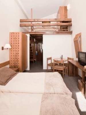 Promoções em Valle Nevado - Apartamentos Altillos do Hotel Puerta del Sol 3