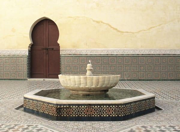 Meknes - Foto: Gabriel Prehn Britto