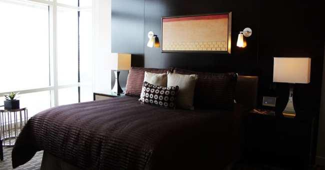 Onde ficar em Las Vegas - Aria Hotel 4