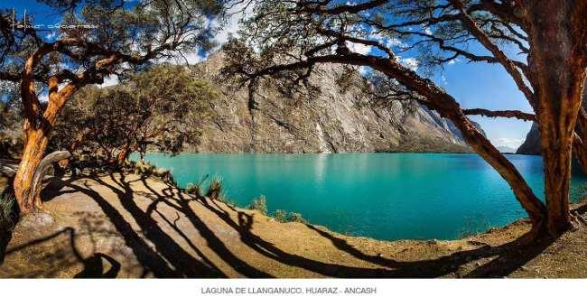 Roteiro pelo Norte do Peru - Huaraz