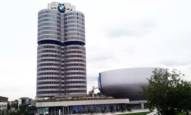 Roteiro de 4 dias de Munique 02 - Museu da BMW