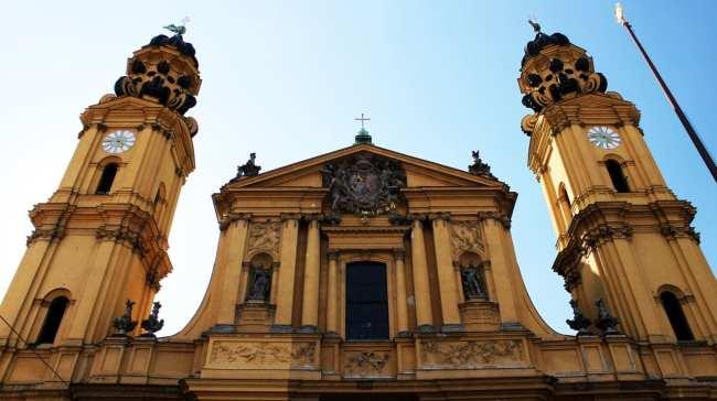 Roteiro de 4 dias de Munique 14