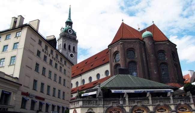 Roteiro de 4 dias de Munique 31