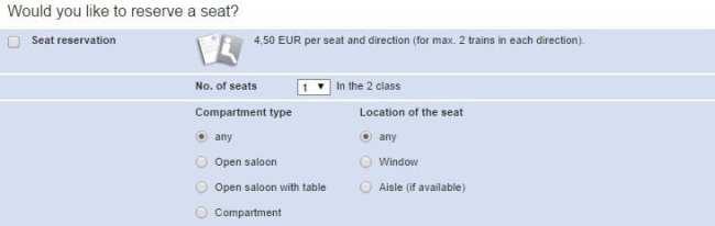 Como ir de Praga a Berlim - Deutsche Bahn 8