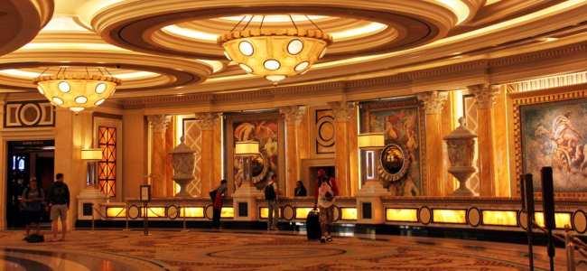 10 Dicas de compras em Las Vegas - Caesar's Palace