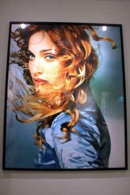 Museu Mario Testino de Lima - Madonna