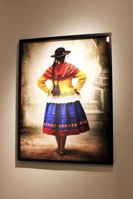 Museu Mario Testino de Lima - Peru 1