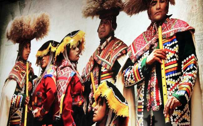 Museu Mario Testino de Lima - Peru 3
