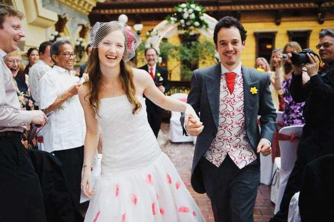 Onde casar em Las Vegas - Casamento 2
