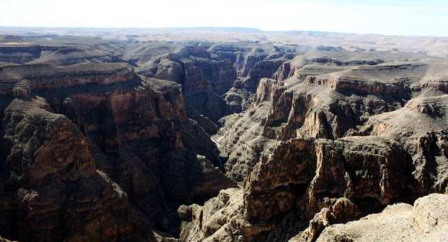 Passeio de helicóptero pelo Grand Canyon perto de Las Vegas - Paisagem 8