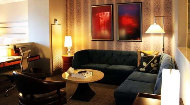 The Cosmopolitan Las Vegas - Quarto 3