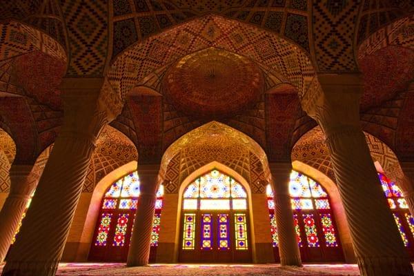 15 Shiraz Mesquita 2