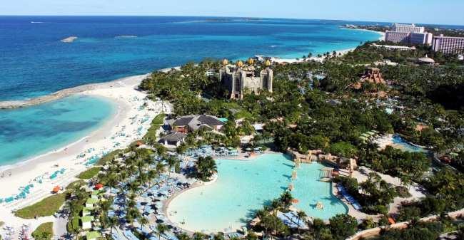 Feliz Ano Novo 2015 - Bahamas