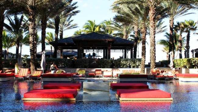 Atlantis Resort Bahamas - Cain at the Cove