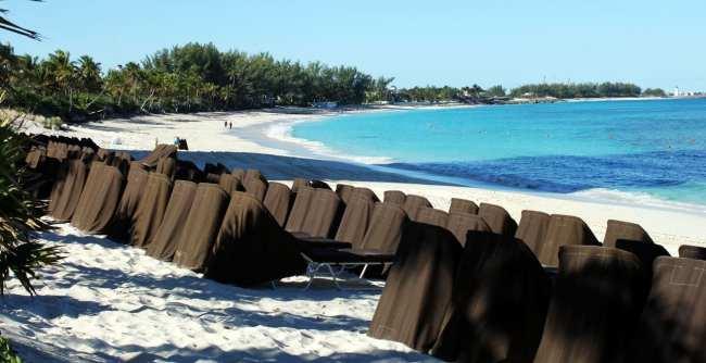 Atlantis Resort Bahamas - Praia 2