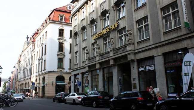 Roteiro de Leipzig - Centro histórico