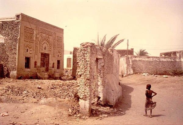 Zabid   Ahron de Leeuw (CC BY 2.0)