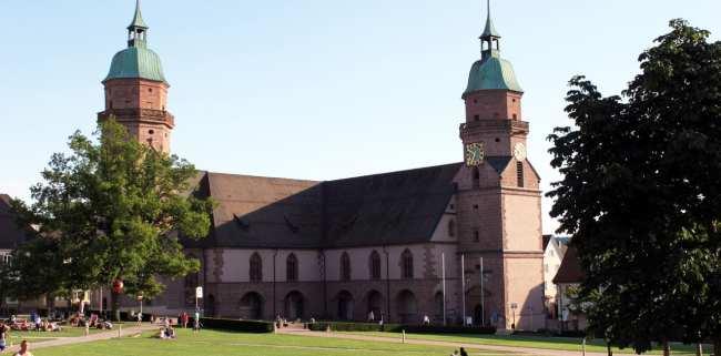 Baden-Baden e a Floresta Negra - Freudenstadt 3