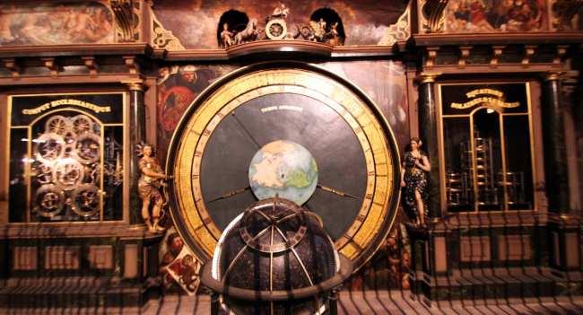Dicas e roteiros de Strasbourg / Estrasburgo - Catedral de Notre Dame Relógio Astronômico 2