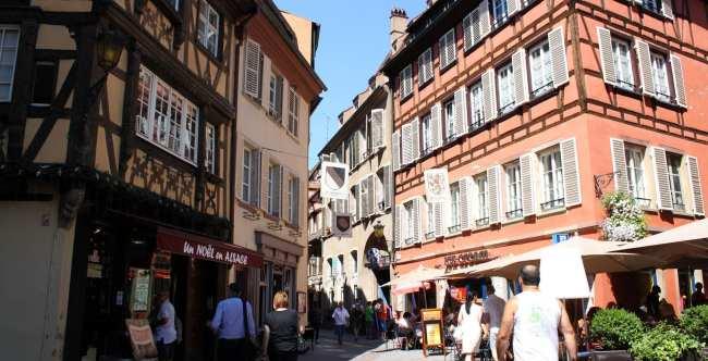 Dicas e roteiros de Strasbourg / Estrasburgo - 9