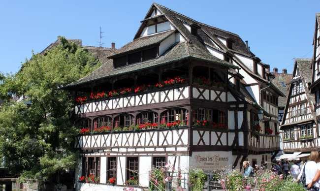 Dicas e roteiros de Strasbourg / Estrasburgo - 10