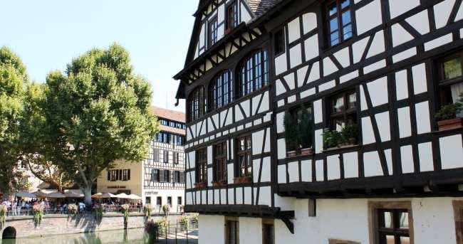 Dicas e roteiros de Strasbourg / Estrasburgo - 12