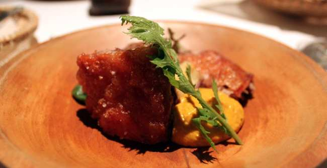 Restaurantes em Lima para comer bem - Malabar 1