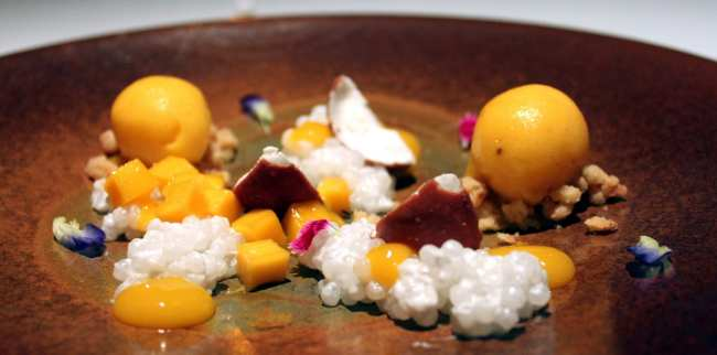 Restaurantes em Lima para comer bem - Malabar 2