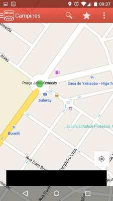City Maps 2Go - Review 3
