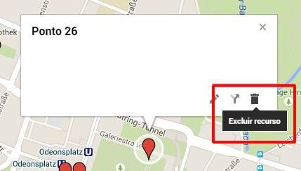 Como fazer roteiros de viagem com o Google Maps - 08