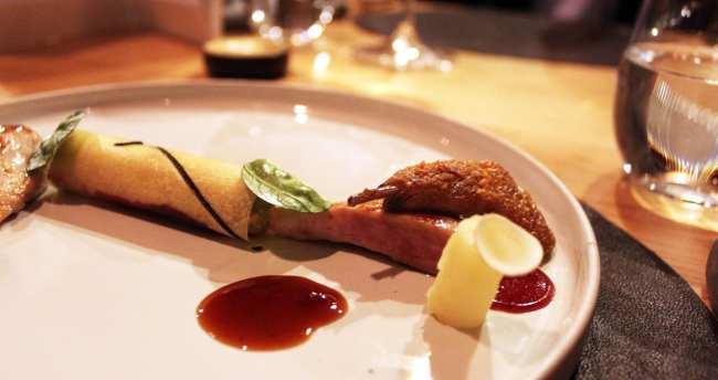 Onde comer em Viena - Konstantin Filippou