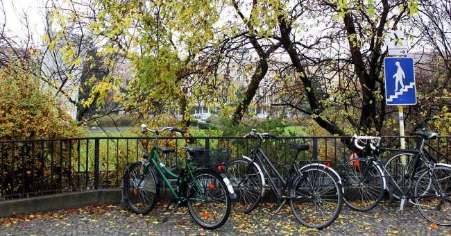 Onde ficar em Berlim e os melhores bairros - Kruzberg 2