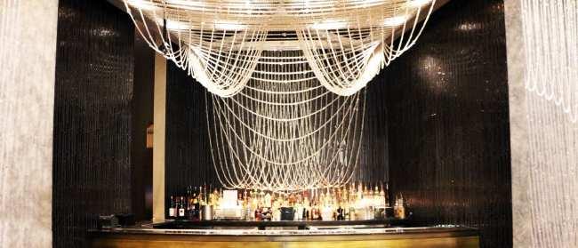 5 melhores bares de Las Vegas - Chandelier the Cosmopolitan