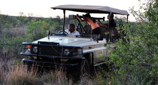 O que levar na mala África do Sul - Câmera