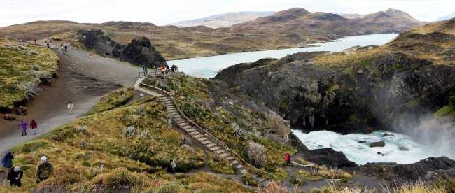 Torres del Paine Patagonia Chilena - 3