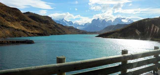 Torres del Paine Patagonia Chilena - 4