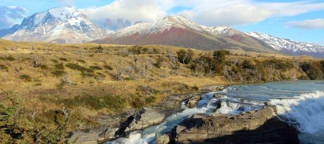 Torres del Paine Patagonia Chilena - 6