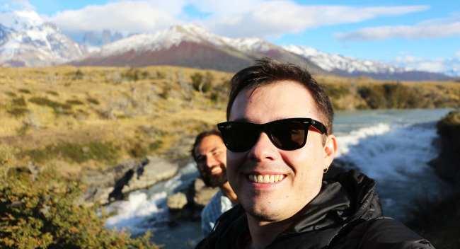 Torres del Paine Patagonia Chilena - 7