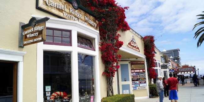 Road trip pela Califórnia de São Francisco a Monterey e Carmel - 4