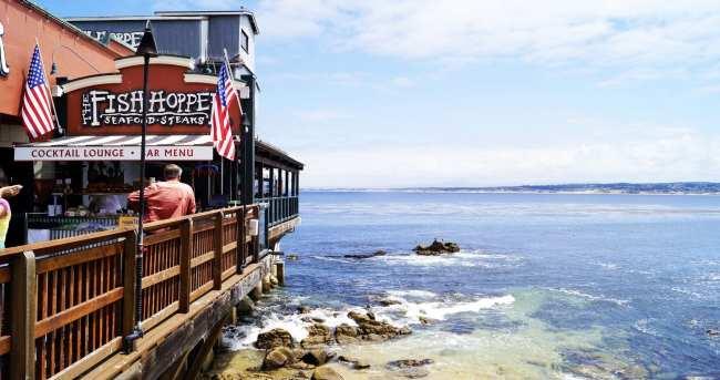Road trip pela Califórnia de São Francisco a Monterey e Carmel - 5