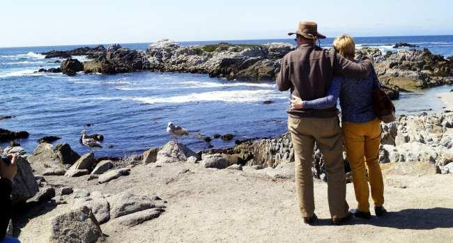 Road trip pela Califórnia de São Francisco a Monterey e Carmel - 13