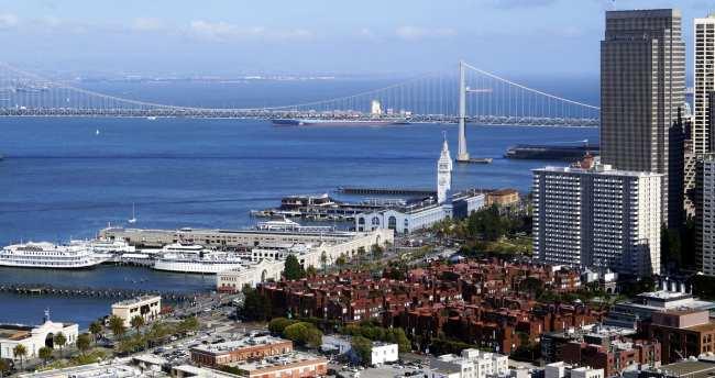 Roteiro de 2 dias em São Francisco - 7