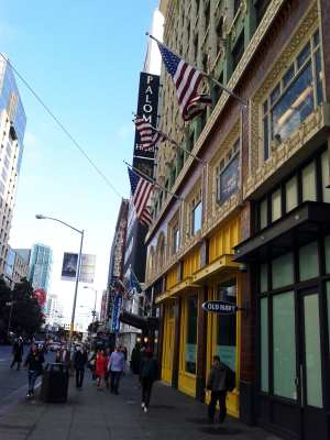 Roteiro de 2 dias em São Francisco - 29