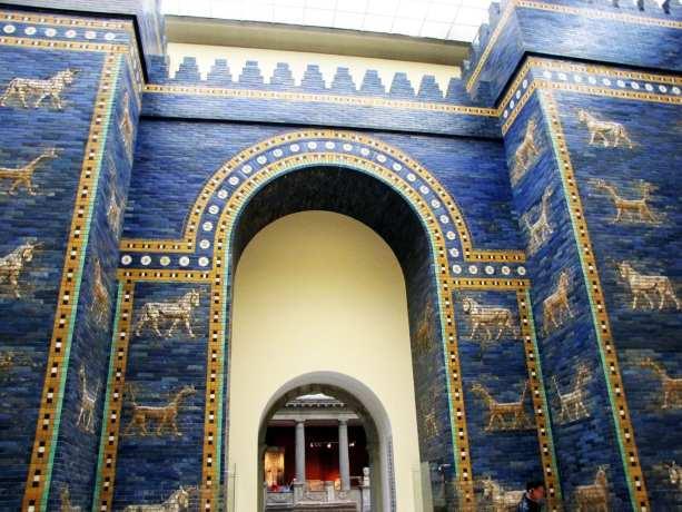 Melhores museus de Berlim - Pergamon Museum 6