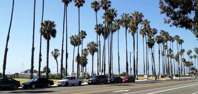 Road trip pela Califórnia Santa Barbara - 3